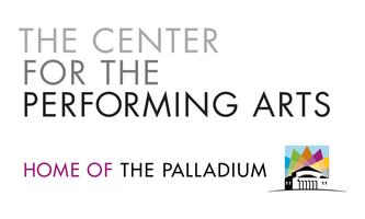 The Center for the Performing Arts Logo